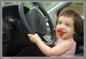 babydrivingcar