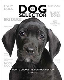 Dog Selector book cover