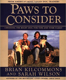 Paws to Consider book cover